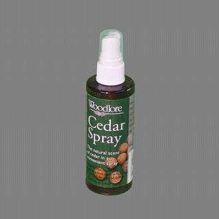 Cedar Spray, 4oz. spray bottle