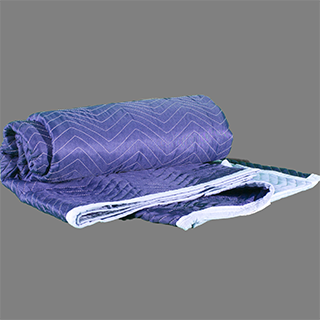 Quilted Blanket, Large