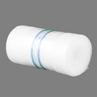 Cushion Foam Small Roll, Perforated