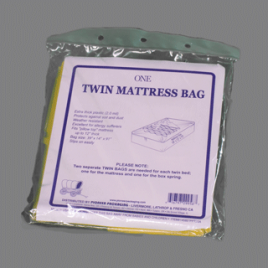 Mattress Cover Twin